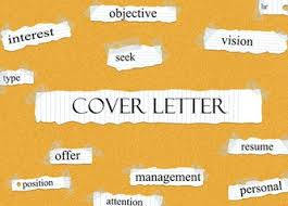 write a winning cover letter charityjob