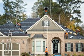 Roofing A House by Gaf Master Elite Roofer Hicks Roofing