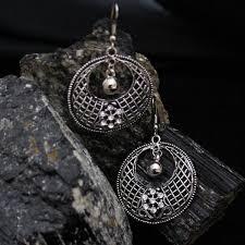 jhumkas earrings kart chandbali jhumkas earrings fbk201795