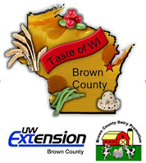 taste of wisconsin brown county dairy promotions