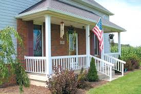 Front Porch Column Covers by Articles With Square Porch Post Wrap Tag Fascinating Square Porch