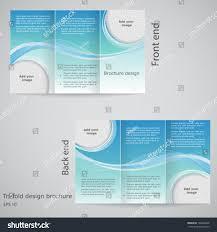 3 fold brochure template free 3 fold brochure template free fieldstation co