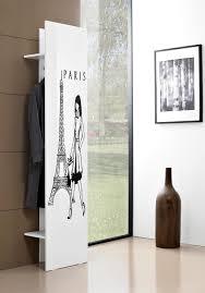 porte manteau armoire vestiaire porte manteau design