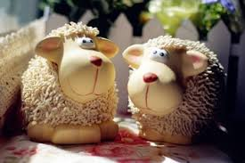 Sheep Home Decor Cheap Crafts For Sheep Find Crafts For Sheep Deals On Line At