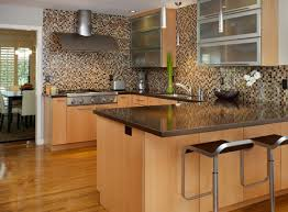 kitchen peninsulas save space kitchen design tips