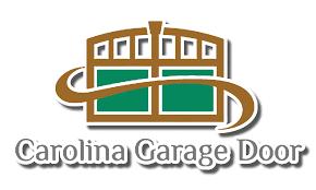 Precision Overhead Door by Carolina Garage Door Logo 1 Png