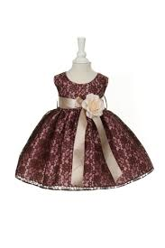 valerie brown infant dress puddlescollection