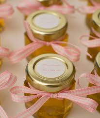 party favors for wedding honey favors are so easy to decorate and to do