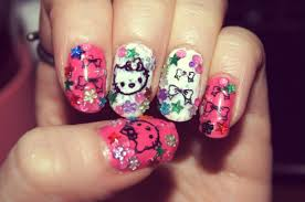 nail art gallery downloadartnailsart summer nail art trend 2013