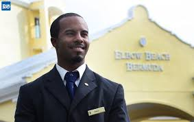 Hotel Front Desk Agent Right Attitude Pays Off For Young Hotel Front Desk Agent The