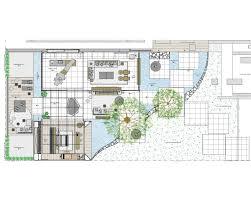 triyae com u003d backyard view house plans various design