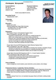 examples of resumes 93 enchanting good resume for first job