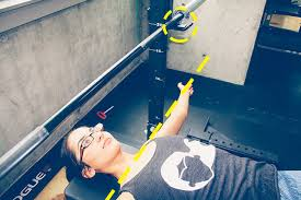 Bench Press By Yourself Women U0027s Strength Training U2013 Spitfire Athlete
