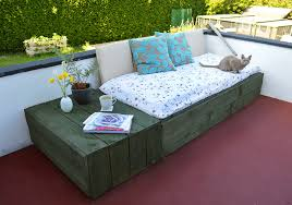 Plans For Wood Patio Furniture by 20 Diy Pallet Patio Furniture Tutorials For A Chic And Practical