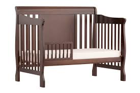 Espresso Convertible Crib by Stork Craft Verona Crib Conversion Kit Creative Ideas Of Baby Cribs