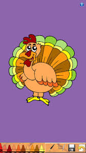thanksgiving coloring book on the app store