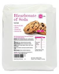 bicarbonate en cuisine pink sun bicarbonate of soda 1kg edible food grade baking