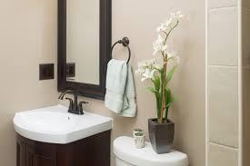 easy bathroom decorating ideas half bathroom decor ideas 100 images half bathroom design