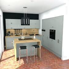 cuisine bois gris moderne cuisine acquipace gris anthracite modele de cuisine acquipace