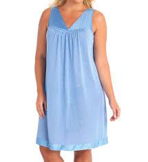 Vanity Fair Long Nightgowns Vanity Fair Coloratura Night Gown 30107 Vanity Fair Sleepwear