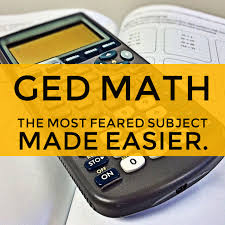 ged math test guide for 2017 ged test ged study guide