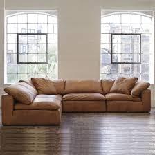 Sectional Sofas Uk Andrew Martin Truman Sectional Sofa Leather Moduler Sofa