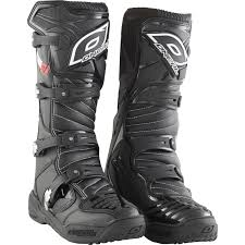 motocross boots oneal element platinum motocross boots mx off road leather heat