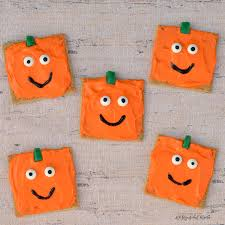 spookely the square pumpkin inspired pumpkin snacks the