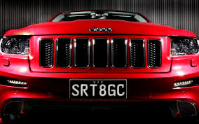 jeep grand cherokee srt8 priced at 76 000 photos 1 of 17