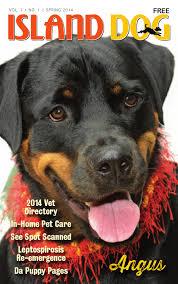 island dog magazine spring 2014 by island dog magazine issuu