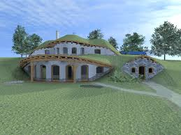 Earth Homes Plans