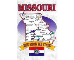 Columbia Missouri Map Maps Of Missouri State Collection Of Detailed Maps Of Missouri