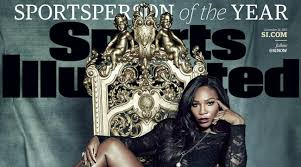 Serena Williams Bench Press Serena Williams Is Si U0027s Sportsperson Of The Year 2015 Si Com
