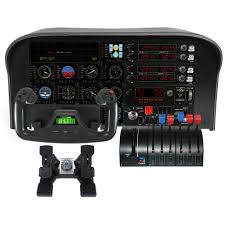 amazon com saitek pro flight multi panel electronics