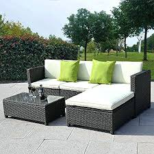 patio furniture set collection in inexpensive outdoor dining sets