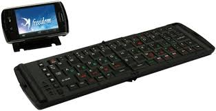 bluetooth keyboard for android is there a bluetooth keyboard for android smartphones