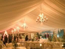 Wedding Tent Decorations Triyae Com U003d Backyard Wedding Tent Decorations Various Design