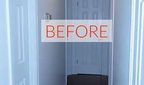 Dark Hallway Ideas by Make Your Dark Hallways Brighter With These 9 Clever Ideas Hometalk