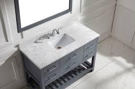 54 Bathroom Vanity Bathrooms Design 44 Inch Bathroom Vanity 55 Bathroom Vanity 54