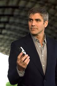 Oceans Twelve by Photos Of George Clooney