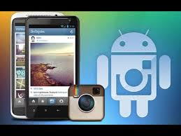 instagram for android instagram integration in android application