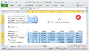 29 ways to save time with excel formulas exceljet