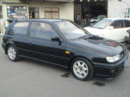 nissan japan cars 1992 year nissan pulsar 4wd gti r turbo rnn14 for sale japan car