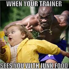 Trainer Meme - when your trainer album on imgur