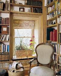 Best  Small Home Libraries Ideas On Pinterest Home Libraries - Home office library design ideas