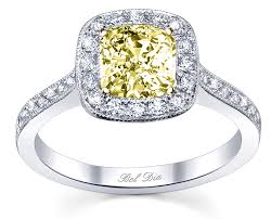 yellow engagement rings debebians jewelry debebians launches collection of