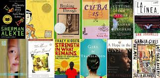books for graduates high school not your typical high school summer reading list