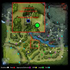 Top Spot Maps Updated Warding Map On Current Minimap Rebrn Com