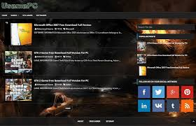 websites to download full version games for pc for free usamapc free download full pc games and software by usamapc on