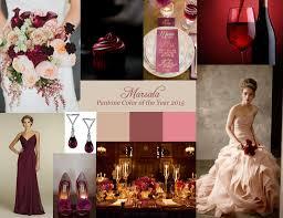 styledevent com a splash of color for 2015